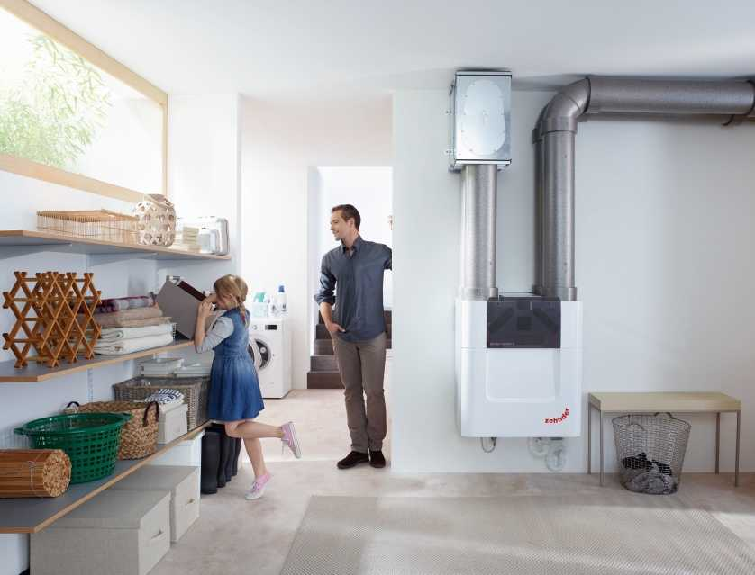 Solutions For A Perfect Indoor Climate Zehnder Group Uk