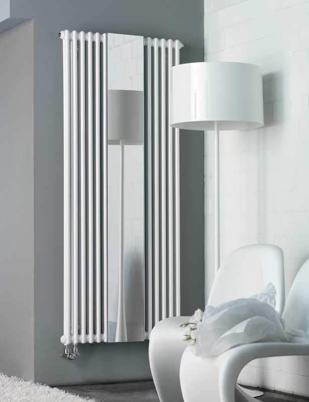 zehnder charleston mirror designer radiators. Black Bedroom Furniture Sets. Home Design Ideas
