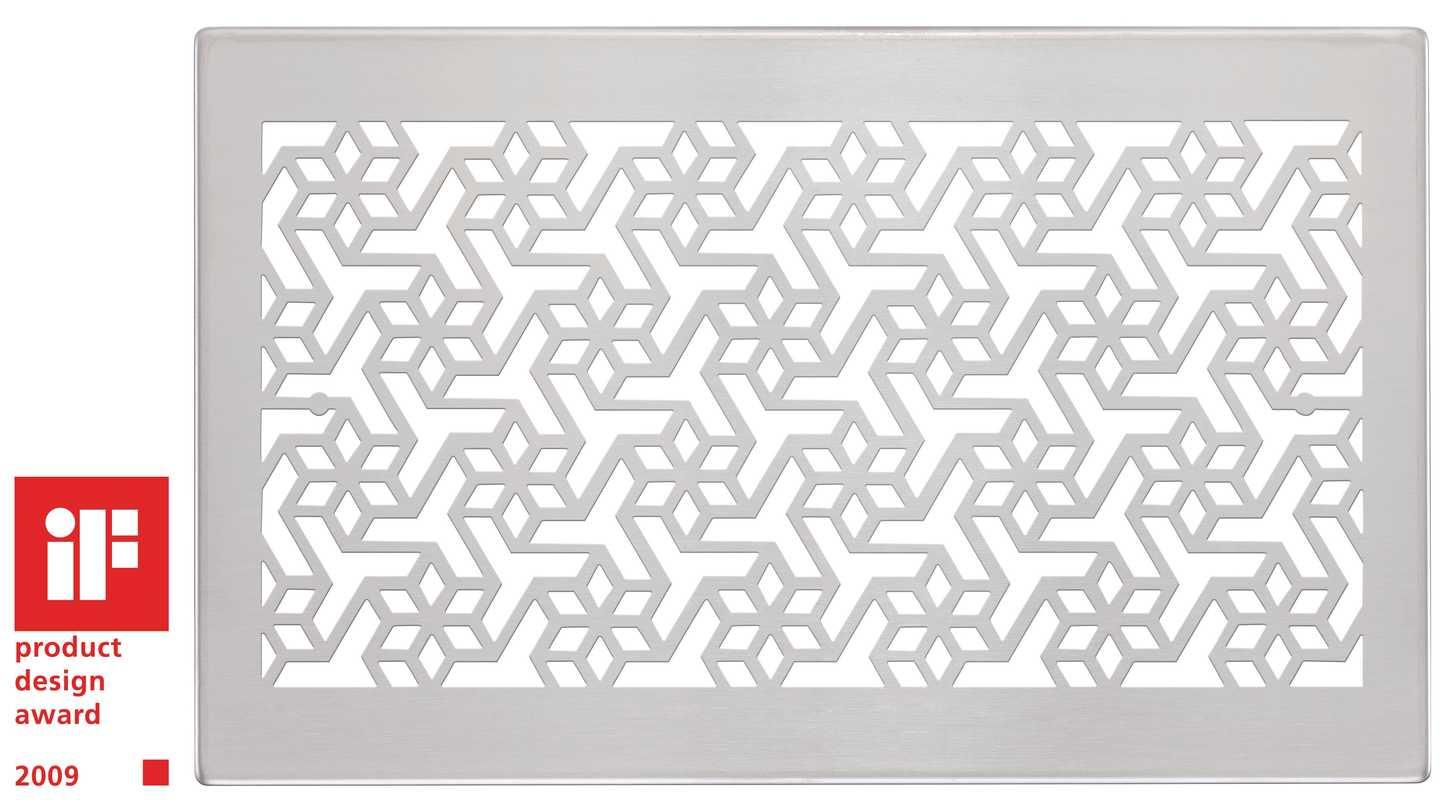 Zehnder grille clf zehnder group uk - Griglie di aerazione design ...