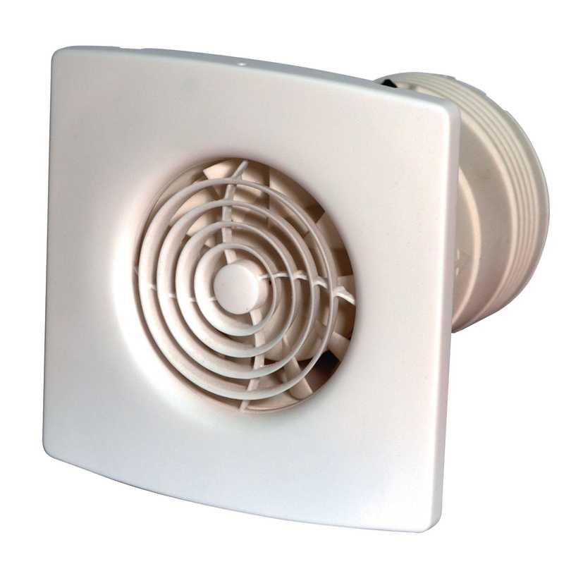Silent Basic wall fan