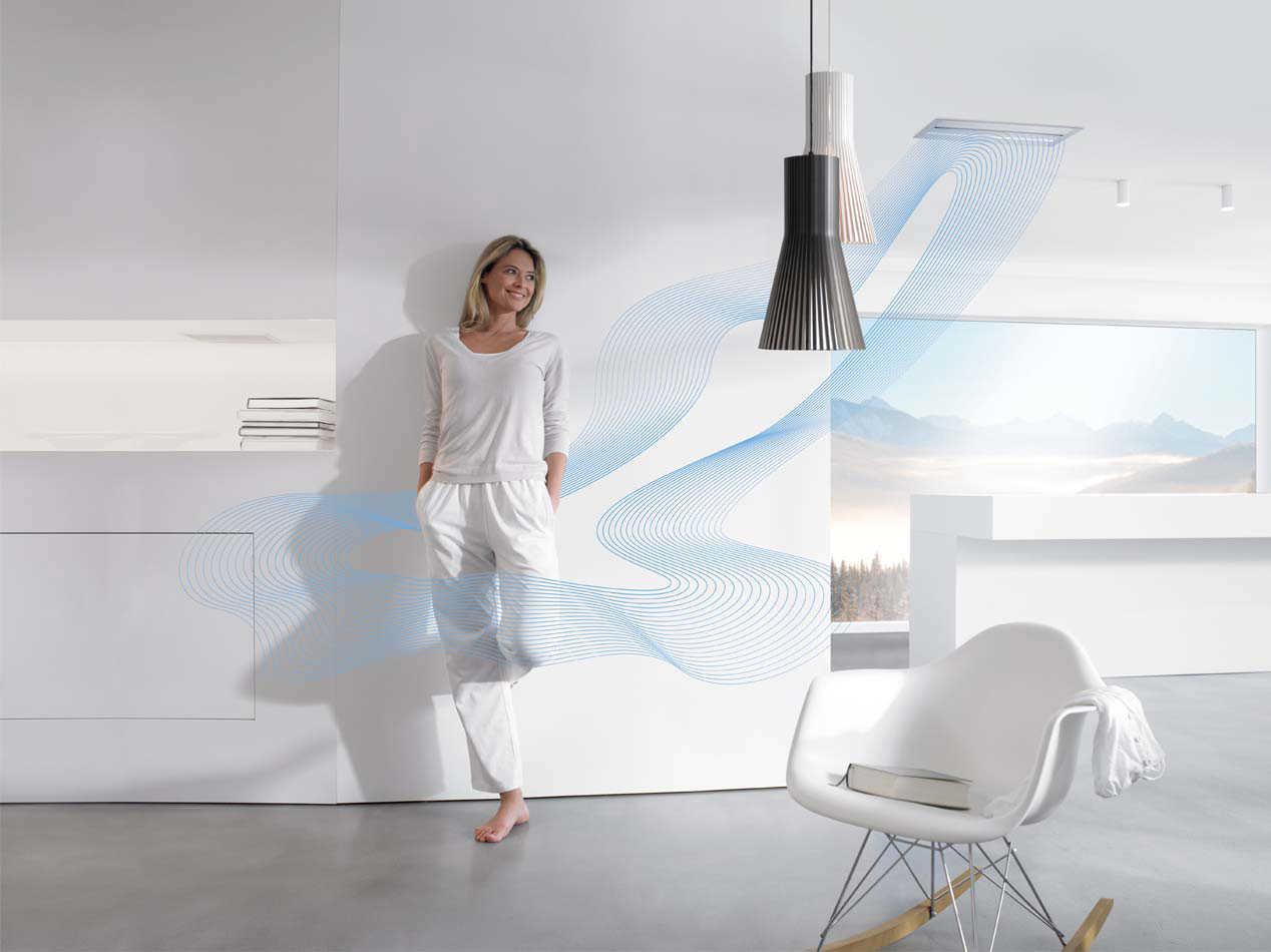 Comfortable Indoor Ventilation Solutions