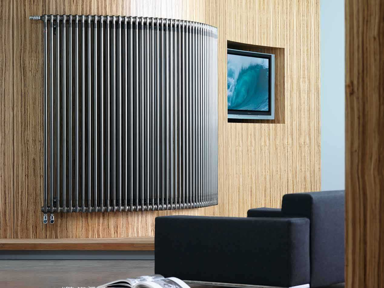 Decorative Radiators Zehnder Group Uk